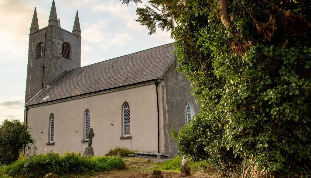 St. Columcilles Rathmore (10 of 13)