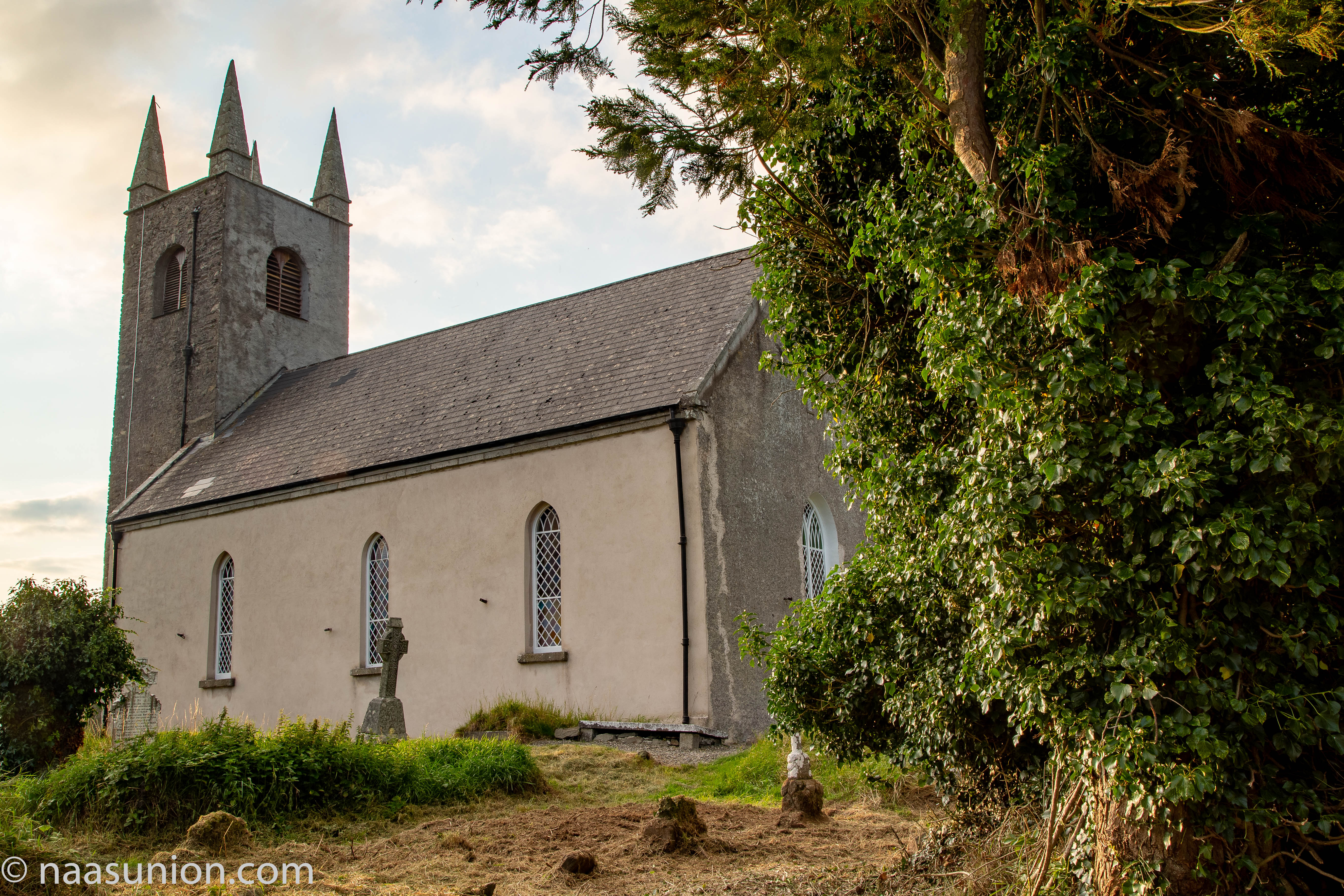 St Colmcille's Rathmore